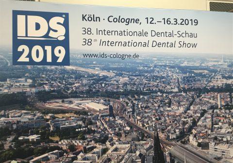International Dental Show2019〜小西浩介先生レポート〜